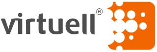 Logo Virtuell