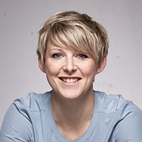 Claudia Haslinger, SFK Technologie Manufaktur