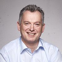 Geschäftsführer KommR Spitzbart Gerhard