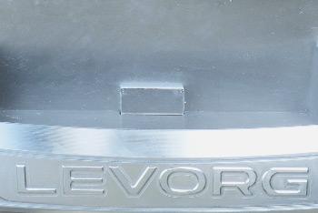 Formen- / Werkzeugbau für Subaru Levorg