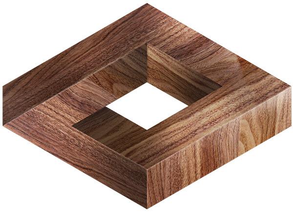 Hochwertiges Holz von Ideenverwirklicher SFK