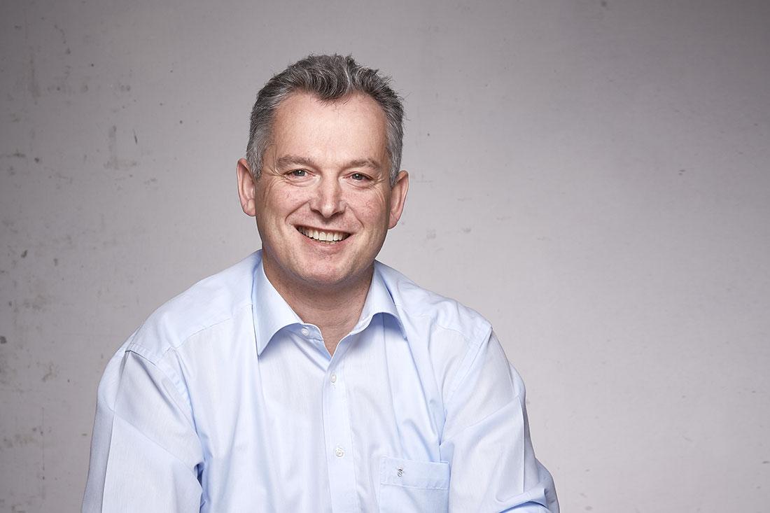 Kommerzialrat Gerhard Spitzbart