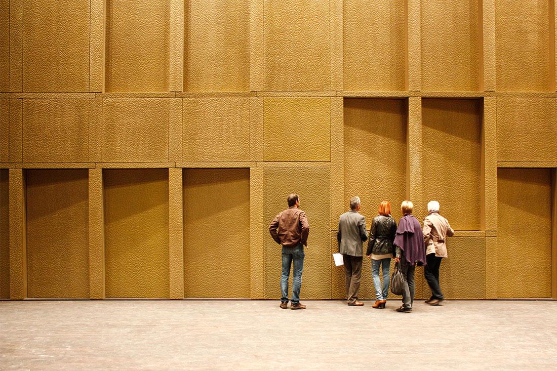 Brucknersaal des Musiktheaters Linz